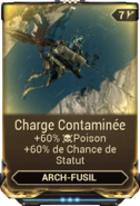 Charge Contaminée