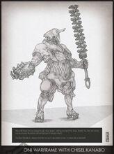 Grendel - Concept Art