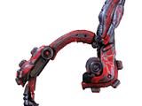 Halikar Wraith