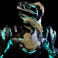 Limbo Aureolus Helmet