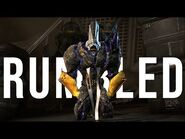 I Made Atlas' Rumbled Into a Good Ability - Warframe