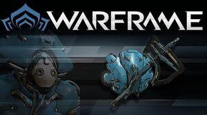 Warframe Ack & Brunt