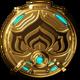 Warframe Badge 4