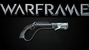 Warframe Pyrana