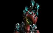 Casco Aurai de Titania