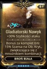 Gladiatorski Nawyk