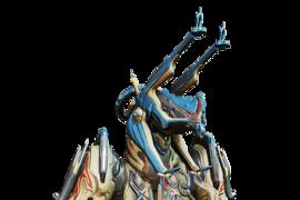 Inaros-Helm: Anubis