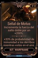 Señal de Motus