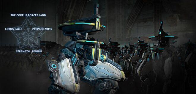 Evento: Armada MOA Fusión