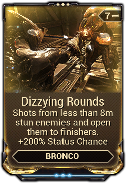 Dizzying Rounds