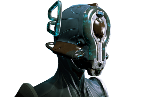 Mag-Helm: Coil