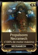 Propulsores Necramech