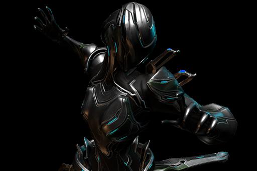 Trinity-Skin: Knightess