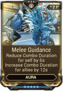 Melee Guidance
