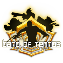 Band of tennos