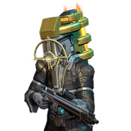 Corrupted Nullifier