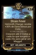StrainFeverMod