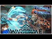 Tenet Cycron Build - The Crowd Melter 2021 (Guide) - Warframe