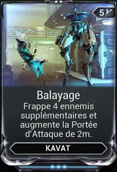 Balayage