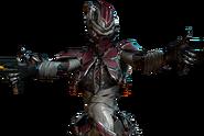 Mesa Devil Ranger Skin