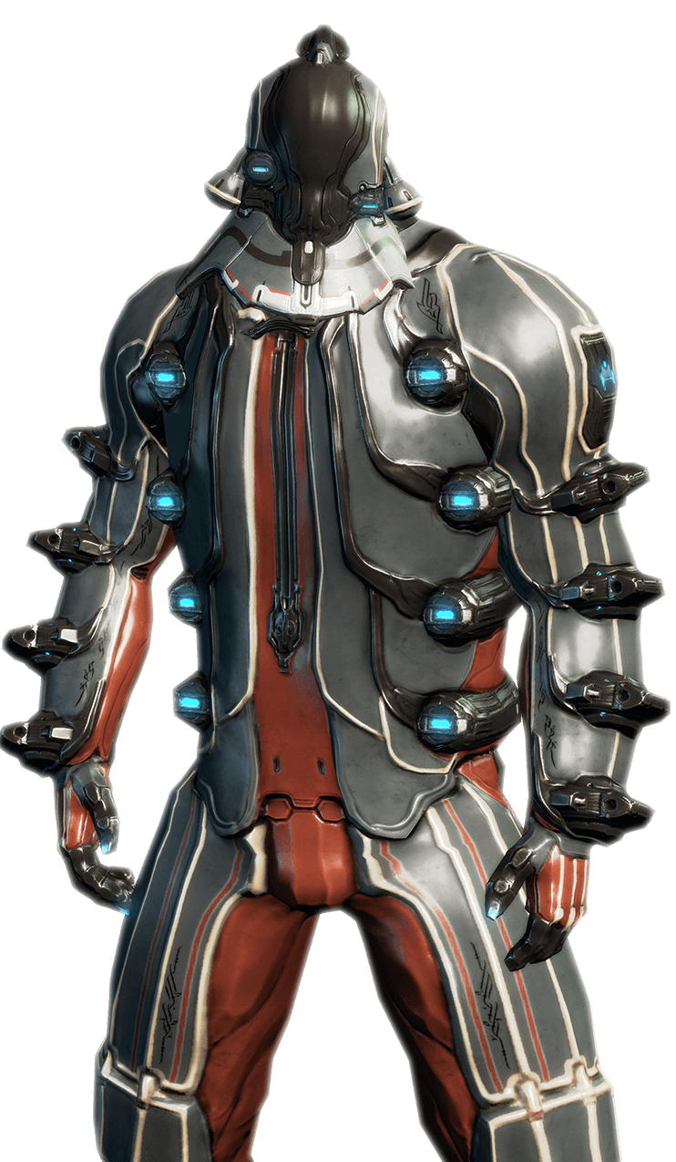 Vauban (Warframe)