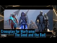 Deeper Thoughts on Crossplay - Warframe