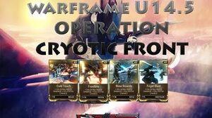 Warframe Update 14