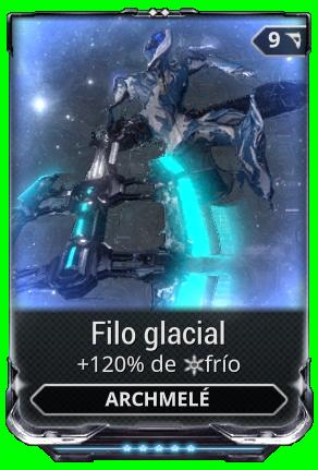 Filo glacial
