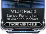 Last Herald