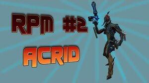 RPM- ep