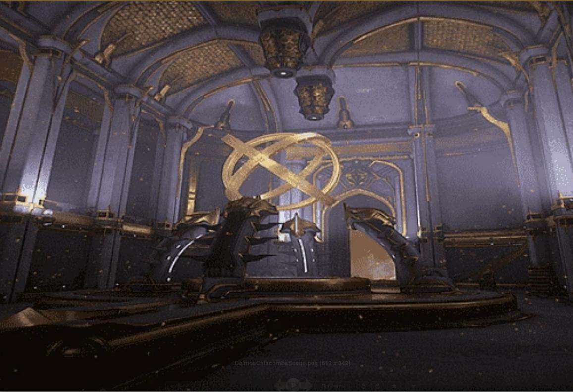 Камера изоляции