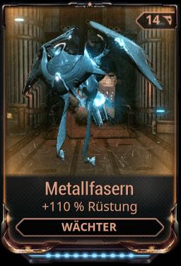 Metallfasern
