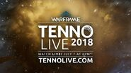 TennoLIVE from TennoCon 2018