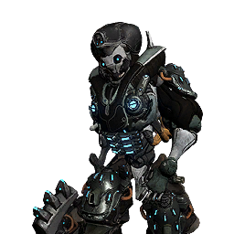 Comandante Glacik