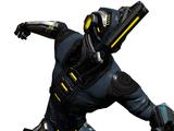 Excalibur-Skin: Corpra