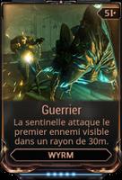 Guerrier