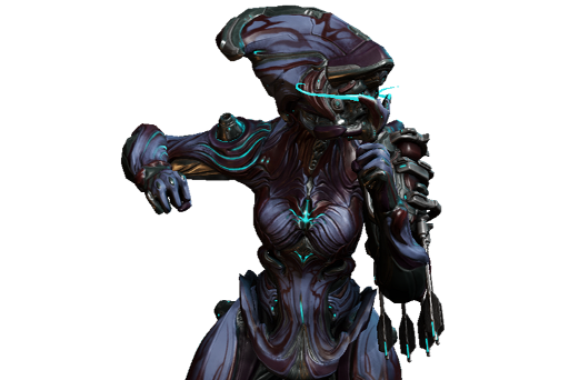 Ivara-Skin: Arcuata