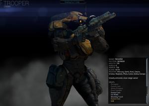 Troopercodex