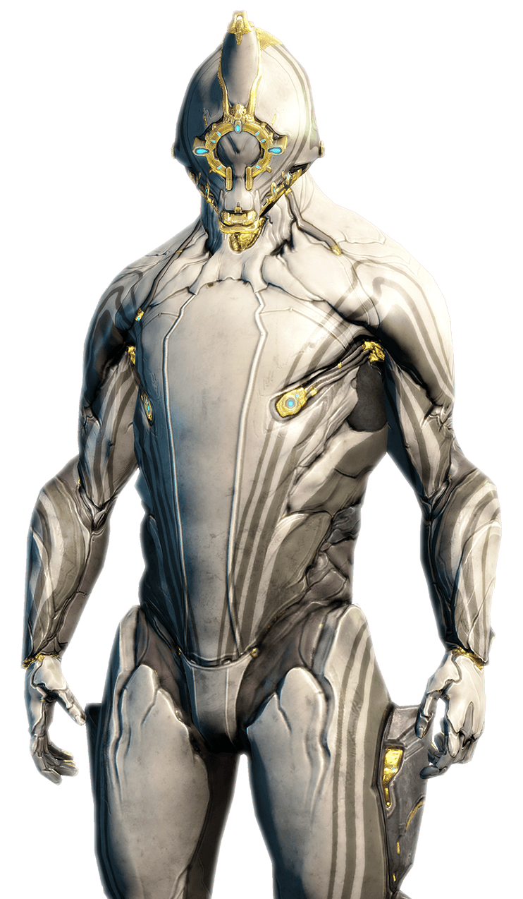 Excalibur (Warframe)