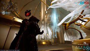 Warframe ghost screenshot