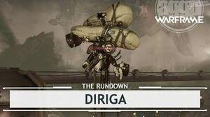 Warframe Diriga, Getting Jiggly With It therundown