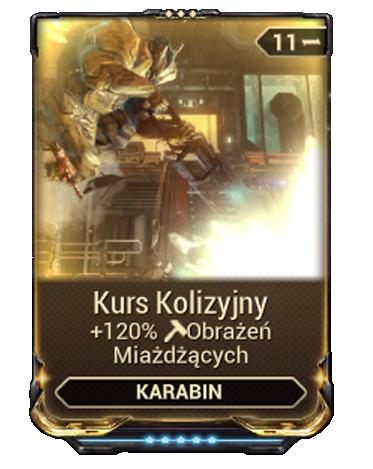 Kurs Kolizyjny