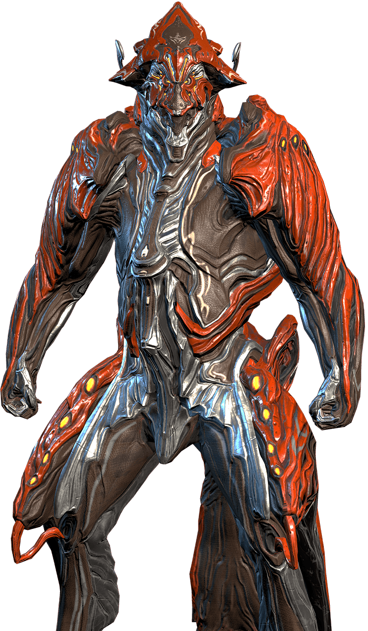 Chroma (Warframe)