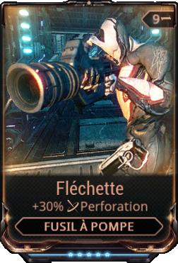 Fléchette