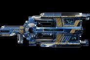 Rifle de flujo Tenet