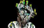 Casco Ferosh de Oberon