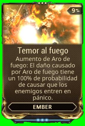 Aro de fuego
