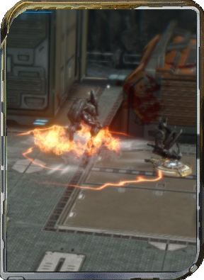 Fire Blast (Ambulas)