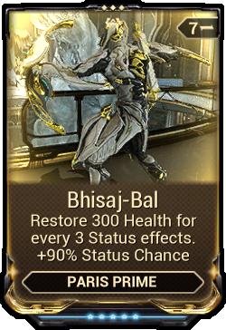 Bhisaj-Bal