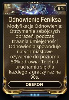 Odnowienie Feniksa